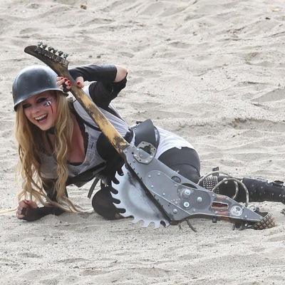 Avril Lavigne, 27 сентября 1984, id218724420