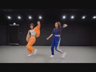 Woman Like Me - Little Mix / May J Lee X Park Minyoung / Beginner's Class