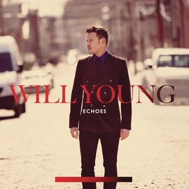 Will Young альбом Echoes