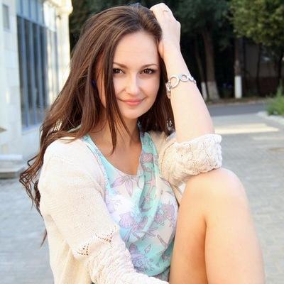Екатерина Дели, 11 октября 1992, Николаев, id229148742