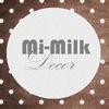 ♥Mi-Milk DecoR♥ Декор событий
