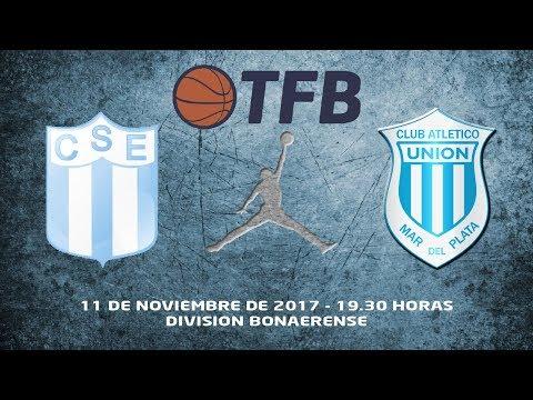 Bonaerense Sportivo Escobar vs Unión de Mar del Plata TFB