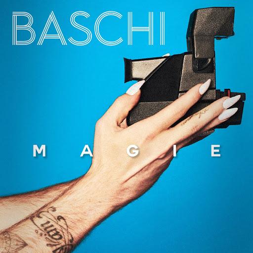 Baschi альбом Magie