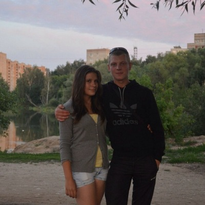 Настя Горбачева, 29 июня , Балашиха, id20010902