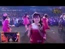 SKE48 SKE48 47 Prefectures Nationwide Tour 2017 in Biwako Concert Hall Aun no Kiss 06 05 2017