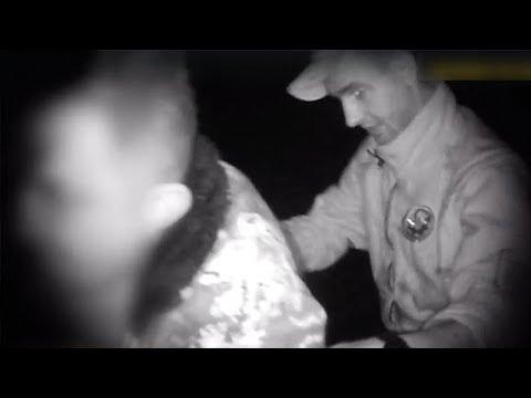 «Рибні браконьєри» патрульні спіймали чоловіків, які незаконно виловлювали рибу