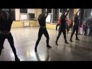 Aedance academy Dancehall