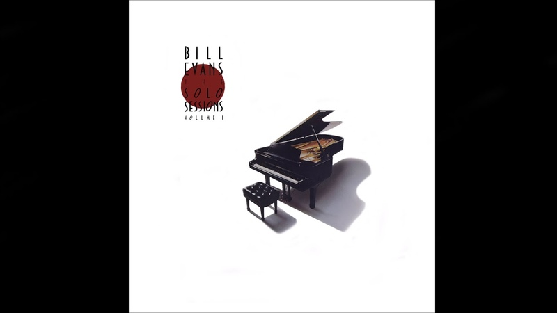 BILL EVANS (Solo Sessions 12)