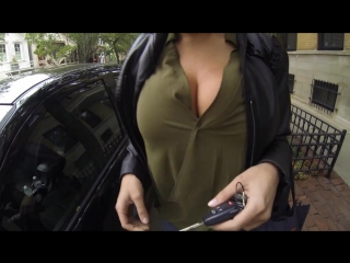 Wendy fiore trip to the museum ( erotic эротика model модель fetish фетиш bdsm pornstar order )