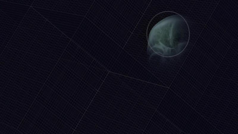Skull Xray Windows 10