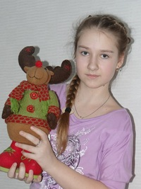 Екатерина Язева