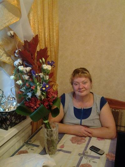Валентина Филиппова, 5 сентября 1963, Томск, id189378425