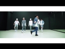 UNI5 _ XIN HÃY RỜI XA _ Dance Practice