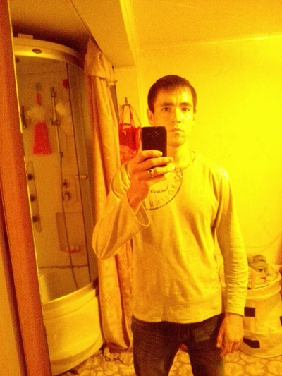 Наиль Атнагулов, 21 октября , Астрахань, id136508626