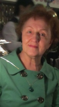 Галина Суннари, 21 января 1988, Санкт-Петербург, id31781024
