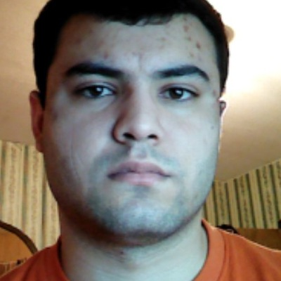 Афлатун Мухаев, 29 ноября 1989, Жлобин, id192328288