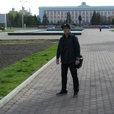 Никита Красков, Барнаул, id183600801