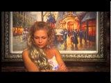 Павлинка NEW. 2007г.  Реж. А. Бутор, оператор О.Гирель, монтаж и цвет - М.Тихонов