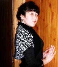 Гулюза Муллагалиева, 5 ноября 1988, Нижний Новгород, id55085665