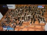 Россия-1 Нарьян-Мар HD Выпил, пробрался в цех и украл камусы