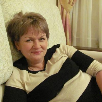 Ольга Петрова, 11 января 1960, Санкт-Петербург, id161264789