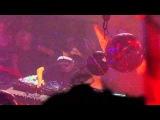 Skrillex dj set at The Light nightclub(1)