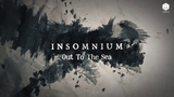 Insomnium - Out To The Sea Lyric video