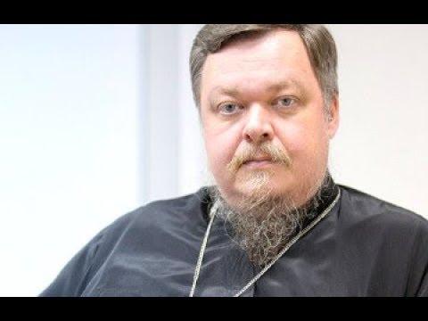 Томос Украине Только жесткость Кремля спасёт православие