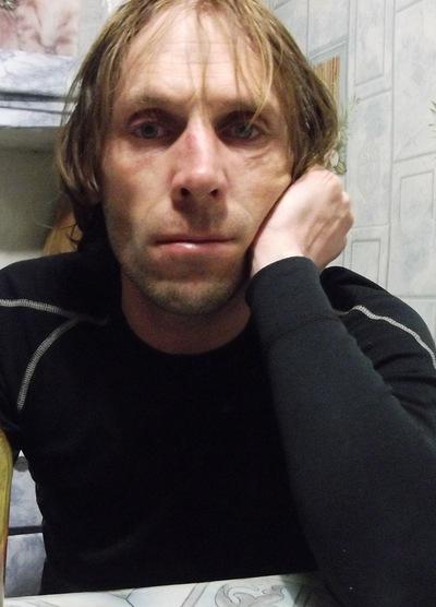 Александр Деньзаднём
