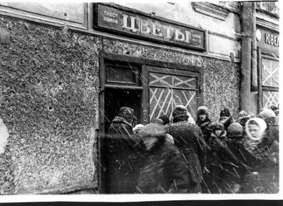 Мало кто знает, что знаменитый узор ленинградского фарфора это символ памяти о героическом подвиге блокадников Ленинграда