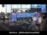 Tout le monde chante contre le cancer - Robin des bois - Ville Franche de Rouergue - 6 juillet 2013