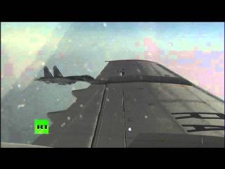Истребители НАТО сопровождали самолет Сергея Шойгу над нейтральными водами Балтики