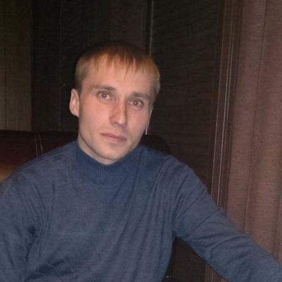 Алексей Кривдин, 7 сентября 1982, Архангельск, id34063240