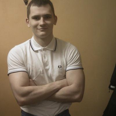 Евгений Романов, 13 июля , Санкт-Петербург, id31370184