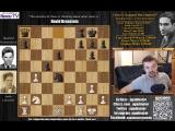 A Clash of Chess Legends - Lilienthal vs Nezhmetdinov