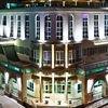 Бизнес отель Евразия (г. Тюмень)