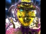 Bjork Utopia VR fan-art