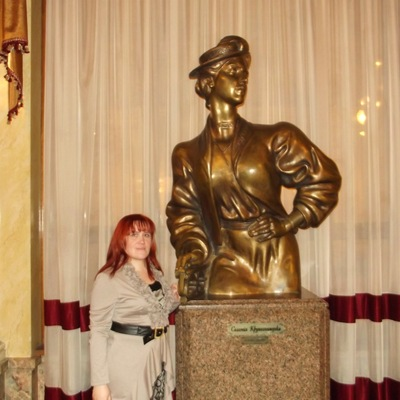 Валентина Циганкова, 28 августа , Львов, id94987278