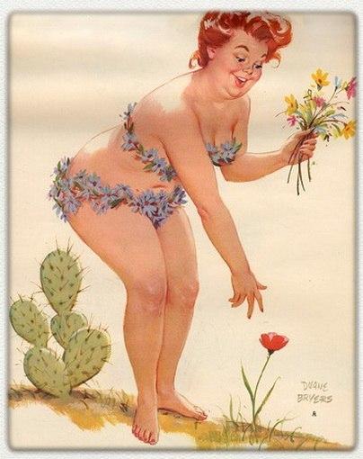 Когда похудеешь.... когда похудеешь..... Я не в том возрасте..... когда СОХНУТ..... Я в том возрасте... когда ЦВЕТУТ!!..))..