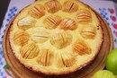 Яблочный пирог обалденный