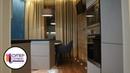 Технический дизайн проект от Супер Сервис | ремонт однокомнатной квартиры | ремонт квартир в спб