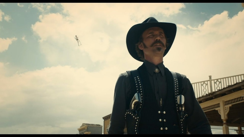The Ballad of Buster Scruggs (Soundtrack) Willie Watson Tim Blake Nelson