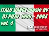 ITALO DANCE MUSIC vol. 4 1999-2004