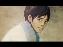 Театр тьмы Ями Шибаи Японские рассказы о привидениях 6 3 серия русская озвучка Yami Shibai 6 03
