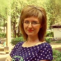 Аватар Натали Сергиной