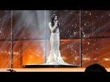 ESCKAZ in Copenhagen: Conchita Wurst (Austria) - Rise Like A Phoenix