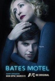 Мотель Бэйтса / Мотель Бэйтс / Bates Motel (Сериал 2013-2015)