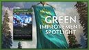 Artifact Green Improvement Spotlight
