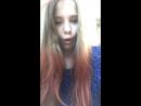 Nastia Parizhskikh Live