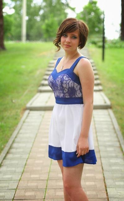 Алина Кокшарова, 5 февраля 1995, Бийск, id25365014
